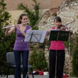 A pécsi Tuar együttes ír és kelta népzenét játszik