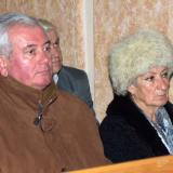 Jubiláló házasok 2010.12.26.