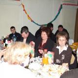 Farsangi bál 2011.03.04.