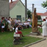Szent István király ünnepe 2011.08.20.