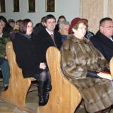 Jubiláló házasok 2011.12.26.