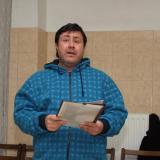 Farsangi bál 2012.02.17.