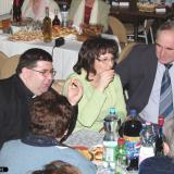 Farsangi bál - Gyűdi asztaltársaság