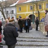 Szekszárd, Béla király tér