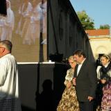 Bátai Zarándoklat 2015. október 3.