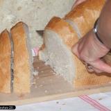 Egy kenyérből részesülünk