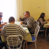Taizéi előtalálkozó Vokányban